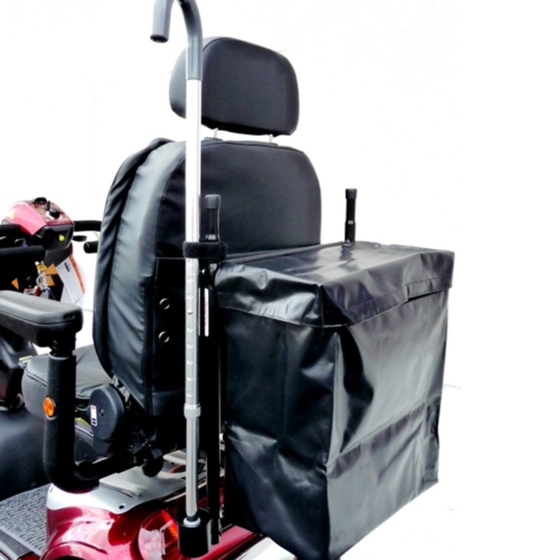 Deluxe Rear Bag LYL Mobility Scooter