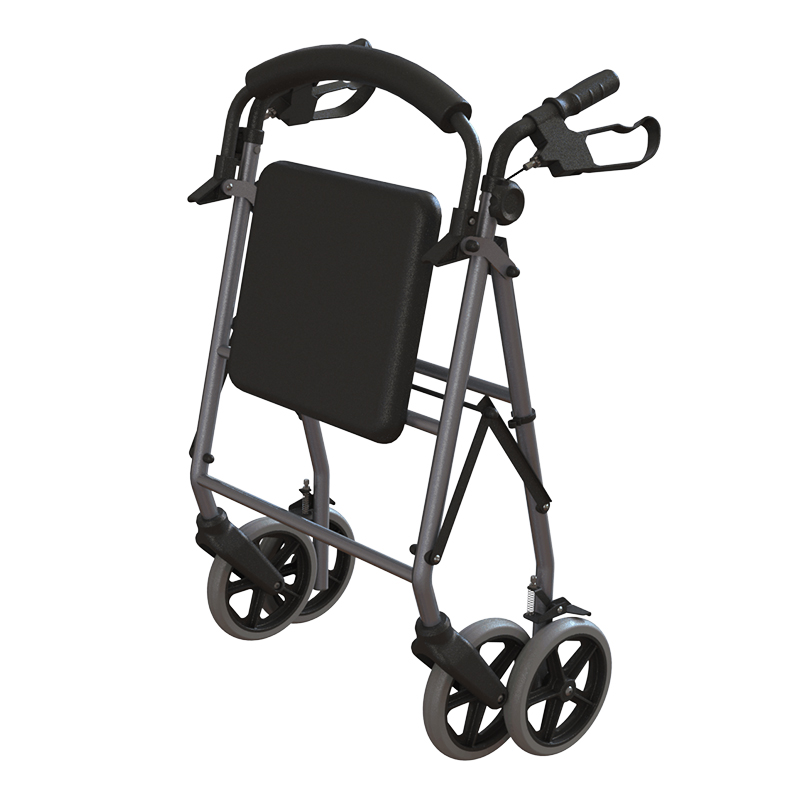 RG4204-SOFT-BRAKE-SEAT-WALKER-folded
