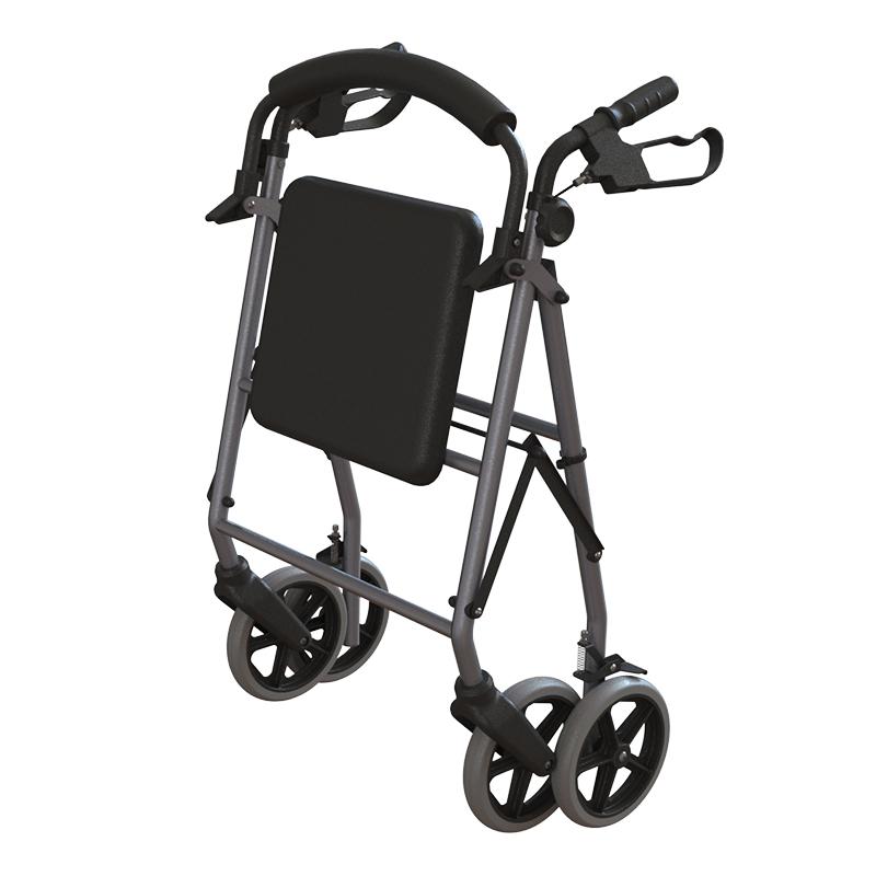 RG4204-SOFT-BRAKE-SEAT-WALKER-folded