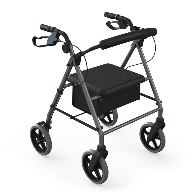 Seat Walker LYL Mobility Scooter