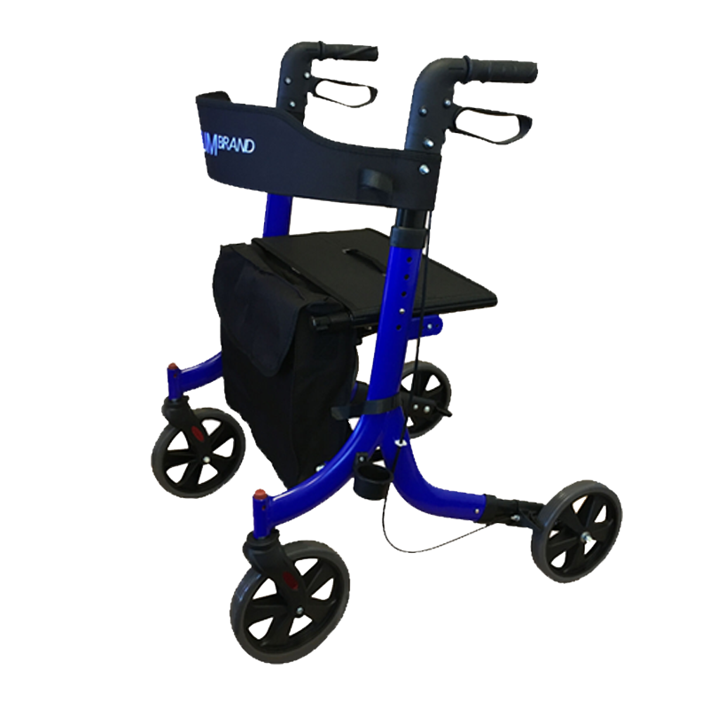 Rollator Side Folding LYL Mobility Scooter