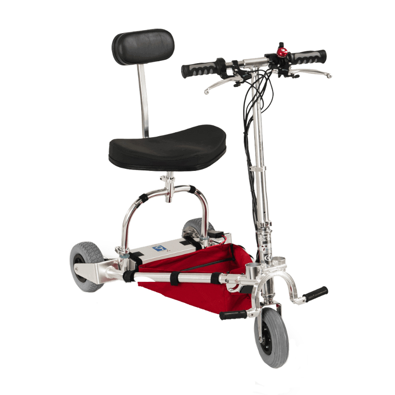 Travel Mobility Scooter