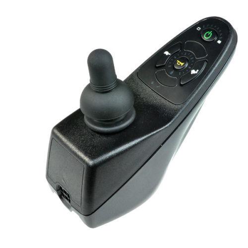 Streamer controller