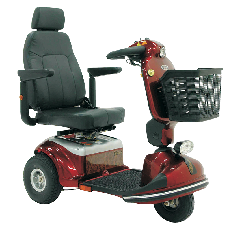 778SL Shoprider™ 3 Wheel Scooter LYL Mobility Scooter