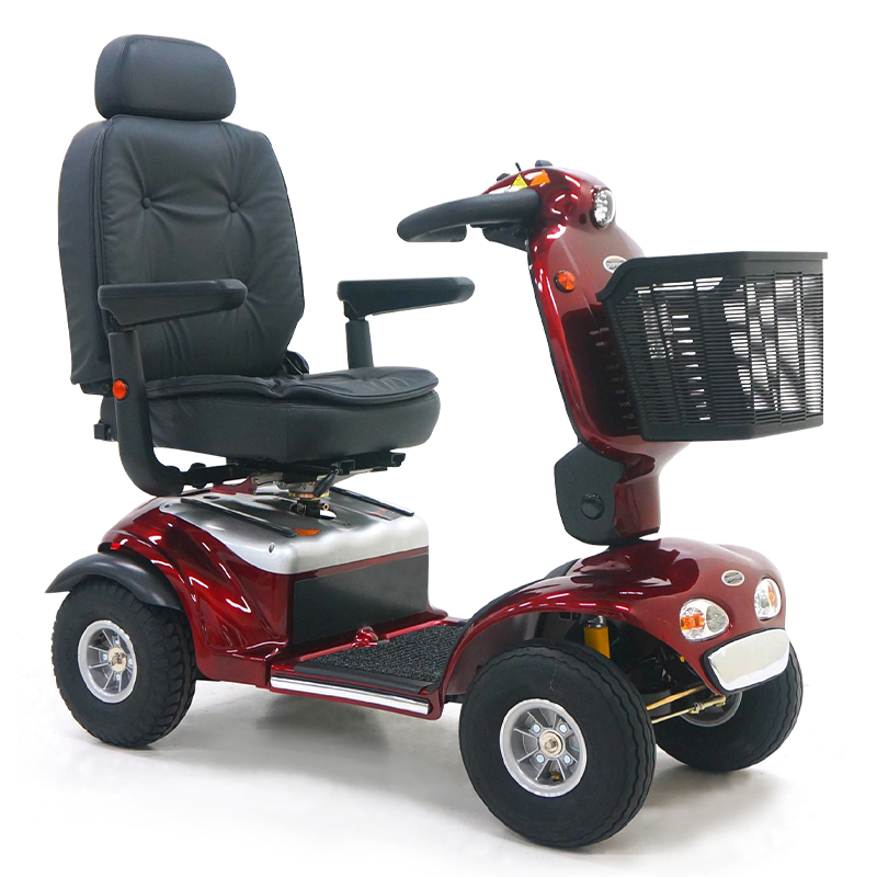 889SL Shoprider™ 4 Wheel Scooter LYL Mobility Scooter