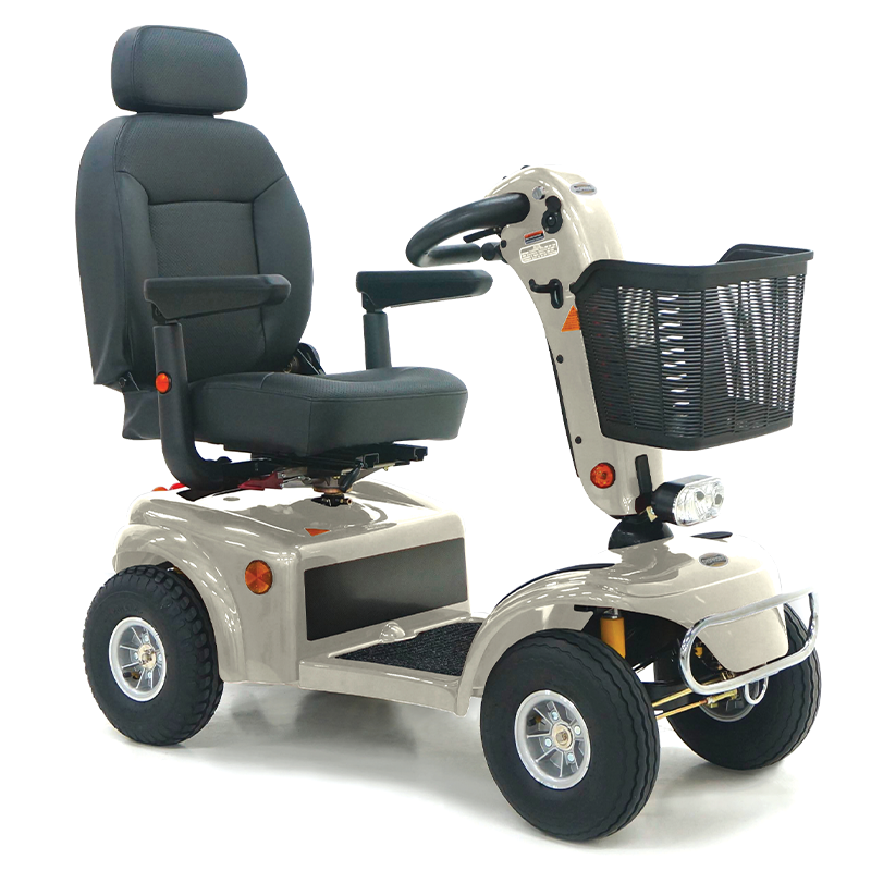AllRounder Shoprider™ 4 Wheel Scooter LYL Mobility Scooter