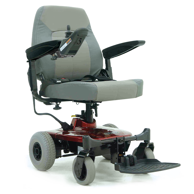 Como Shoprider™ Powerchair LYL Mobility Scooter
