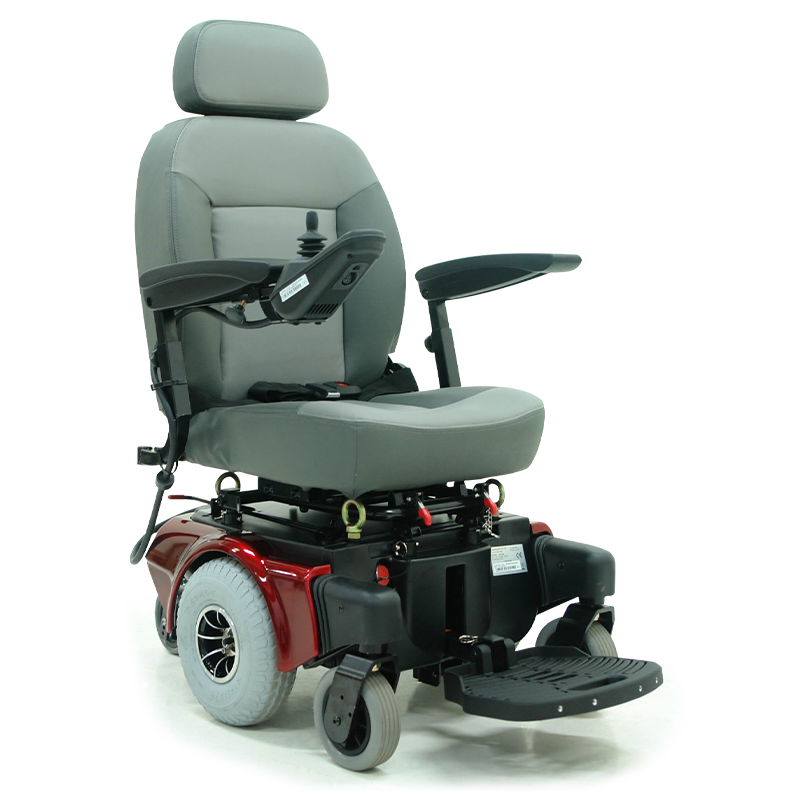 Cougar 10 Shoprider™ Powerchair LYL Mobility Scooter