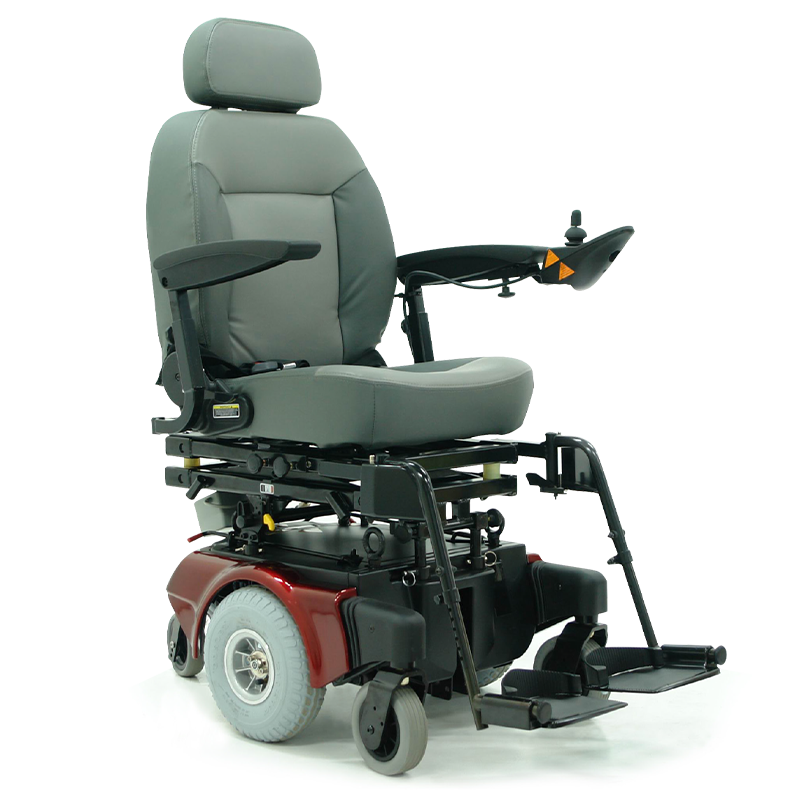 Cougar 10 Lift Shoprider™ Powerchair LYL Mobility Scooter