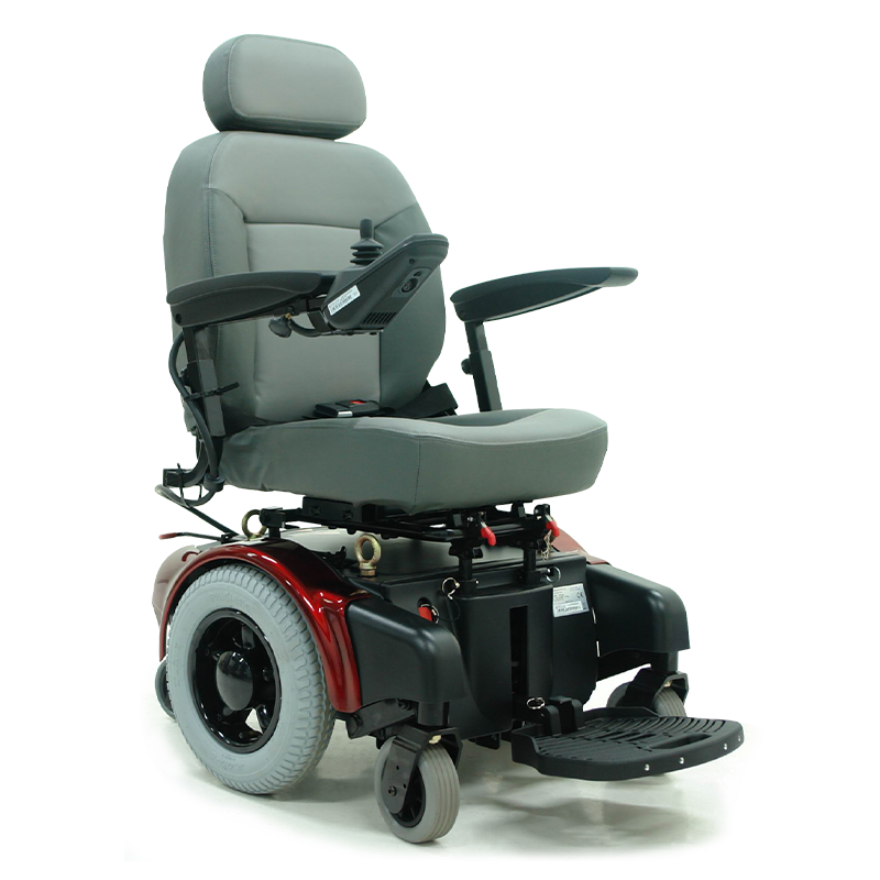 Cougar 14 Shoprider™ Powerchair LYL Mobility Scooter