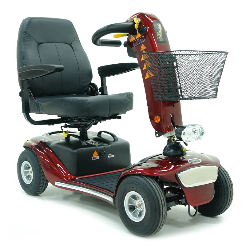 Crossover Shoprider™ Portable Scooter LYL Mobility Scooter
