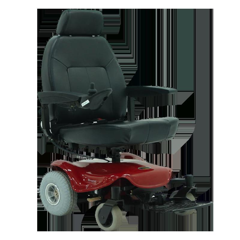Streamer Shoprider™ LYL Mobility Scooter