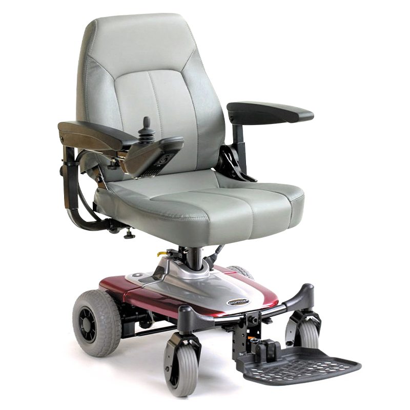 LYL Mobility Power Chair