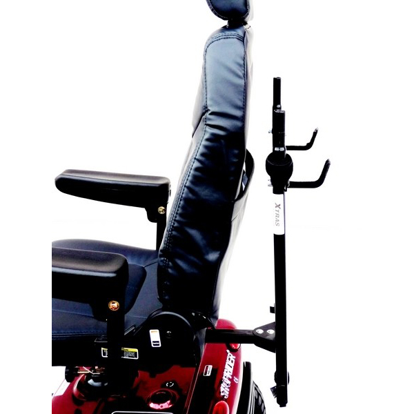 Walking Frame Carrier LYL Mobility Scooter